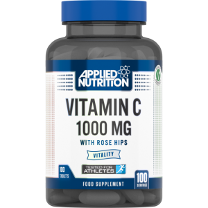 Applied Nutrition Vitamin C With Rose Hips
