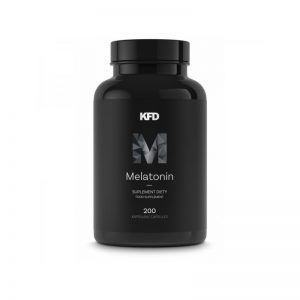 KFD Melatonin 270tbl