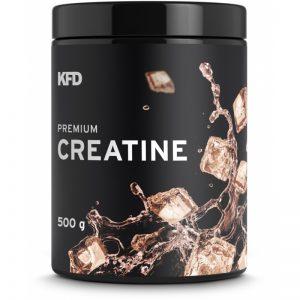 KFD Premium Creatine 500 g