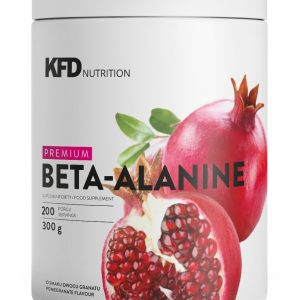 KFD Beta Alanine 300g – Pomegranate