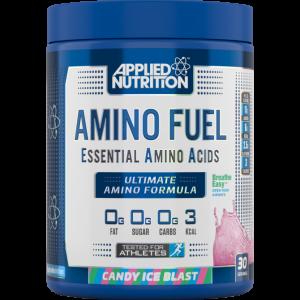 Applied Nutrition Amino Fuel Essential Amino Acids