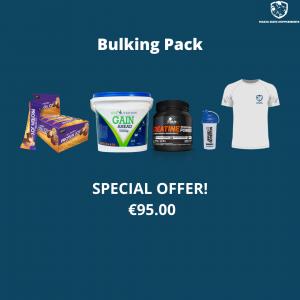 Bulking Pack