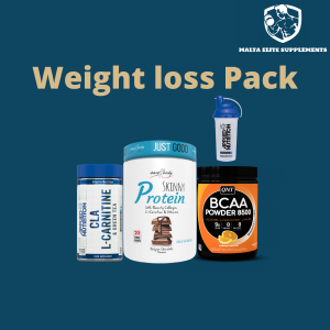 Weight Loss Pack