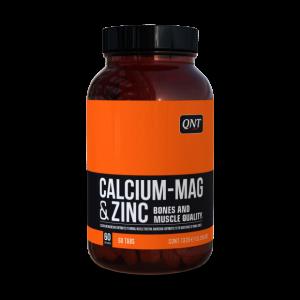 QNT Calcium Magnesium & Zinc