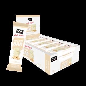 QNT Light Digest Protein Bar 55g – Box of 15