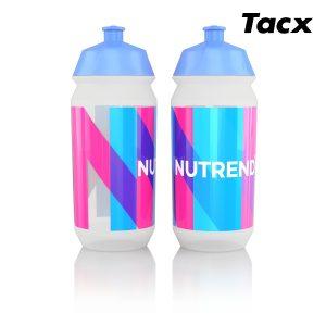 Nutrend Sport Bottle Blue & Pink 500 ML
