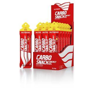 Nutrend CarboSnack