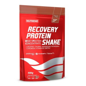 Nutrend Recovery Protein 500g