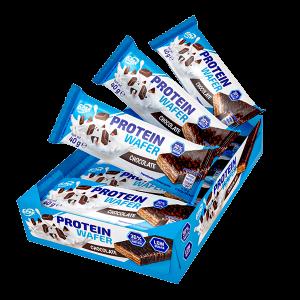 6PAK Protein Wafer 40g – Box of 12