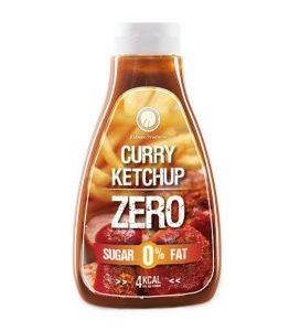 Rabeko Curry Ketchup Zero