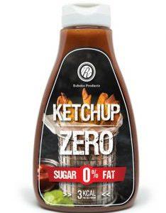 Rabeko Ketchup Sauce Zero