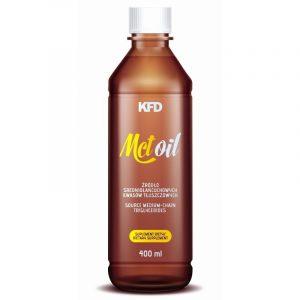 KFD MCT Oil 400g