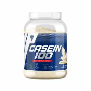 TREC CASEIN 100 – Strawberry 2KG