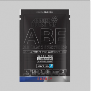 Applied Nutrition ABE Preworkout Energy 10.5g