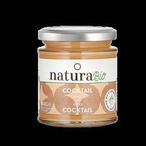 Natura Bio – Cocktail Sauce – 160g