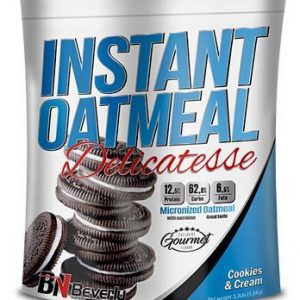 Beverly Nutrition Instant Oat Meal – Cookies & Cream
