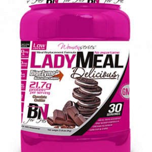 Beverly Nutrition Lady Meal Replacement 1kg
