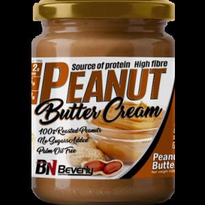 Beverly Nutrition Peanut Butter Cream 500g