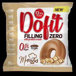 Beverly Nutrition Dofit Donuts – White Praline