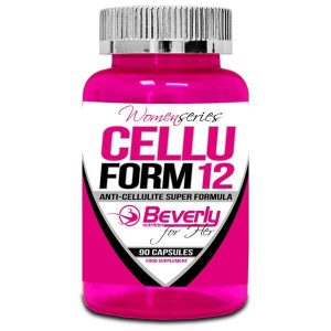 Beverly Nutrition CelluForm 12 – 90caps