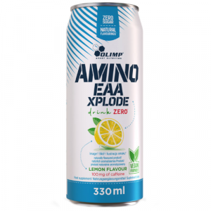 Olimp Amino EAA Xplode Zero Lemon 330mL