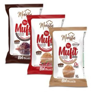 Beverly Nutrition Mufit Zero – 2*45g