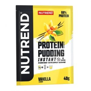 Nutrend Protein Pudding – 40g