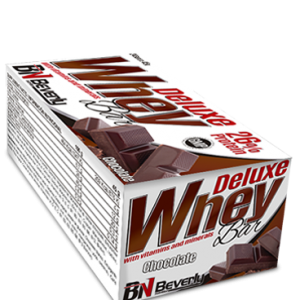 Beverly Nutrition Deluxe Whey Bar – 45G