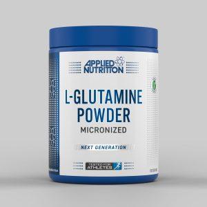Applied Nutrition L Glutamine – 250g